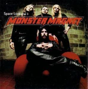 Monster Magnet: Space Lord - Cover
