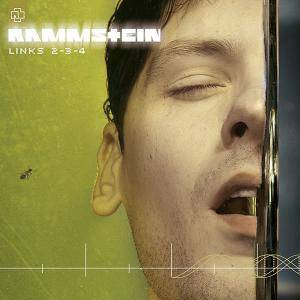 Rammstein: Links 2-3-4 - Cover