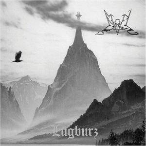 Summoning: Lugburz (CD) - Bild 1