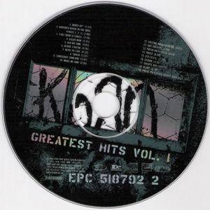 KoЯn: Greatest Hits Vol. 1 (CD + DVD) - Bild 3