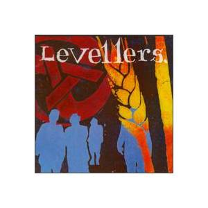 Levellers: Levellers - Cover