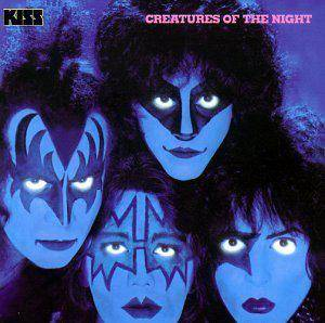 KISS: Creatures Of The Night (CD) - Bild 1
