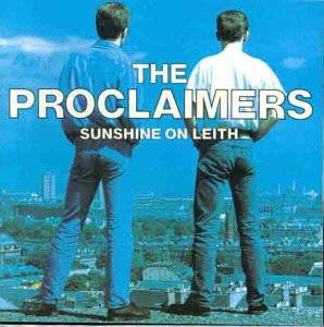 The Proclaimers: Sunshine On Leith - Cover