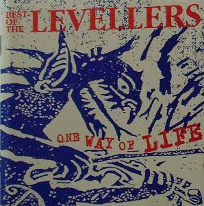 Levellers: One Way Of Life - Best Of The Levellers - Cover