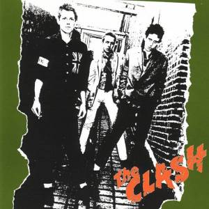 The Clash: The Clash (CD) - Bild 1