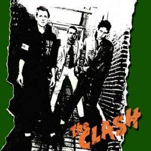 The Clash: The Clash (CD) - Bild 2