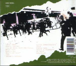 The Clash: The Clash (CD) - Bild 3