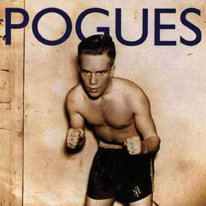 The Pogues: Peace And Love - Cover