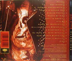 Alice Cooper: Classicks (CD) - Bild 2