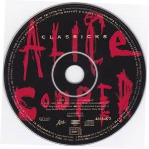 Alice Cooper: Classicks (CD) - Bild 3