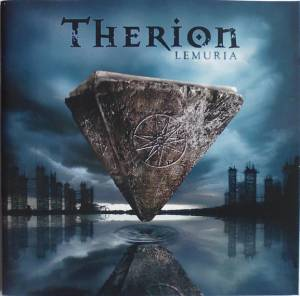 Therion: Lemuria (CD) - Bild 1