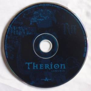 Therion: Lemuria (CD) - Bild 3