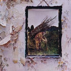 Led Zeppelin: IV - Cover