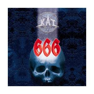 KAT: 666 - Cover