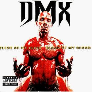 DMX: Flesh Of My Flesh Blood Of My Blood - Cover