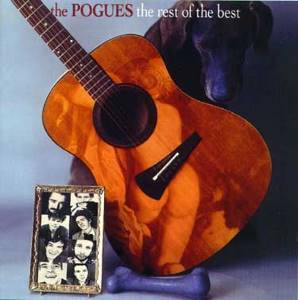 The Pogues: The Rest Of The Best (CD) - Bild 1