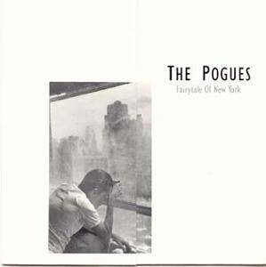 The Pogues: Fairytale Of New York - Cover