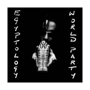 Cover - World Party: Egyptology