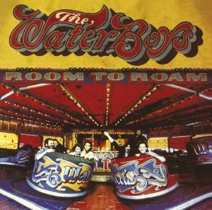 Cover - Waterboys, The: Room To Roam