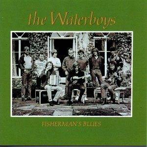 Cover - Waterboys, The: Fisherman's Blues
