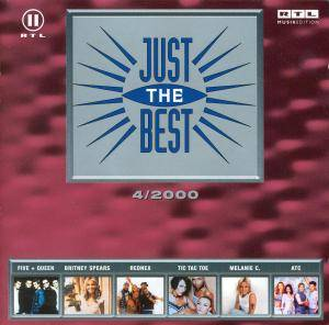 Cover - Rodrigues: Just The Best 4/2000