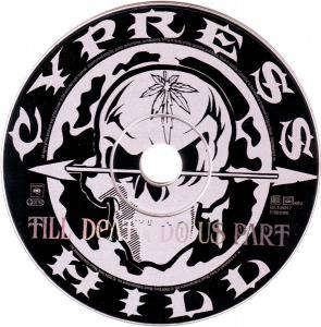 Cypress Hill: Till Death Do Us Part (CD) - Bild 3