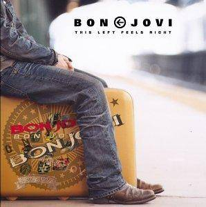 Bon Jovi: This Left Feels Right (CD) - Bild 1