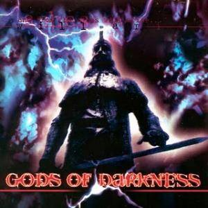 Gods Of Darkness - Cover