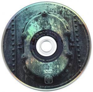 Rammstein: Rosenrot (CD + DVD) - Bild 4