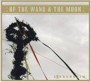 :Of The Wand & The Moon:: Sonnenheim - Cover