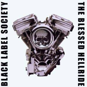 Black Label Society: The Blessed Hellride (CD) - Bild 1