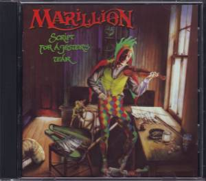 Marillion: Script For A Jester's Tear (CD) - Bild 6