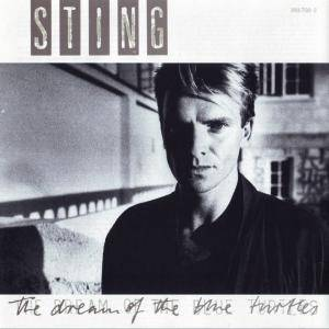 Sting: The Dream Of The Blue Turtles (CD) - Bild 1