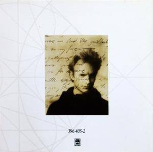 Sting: The Soul Cages (CD) - Bild 2
