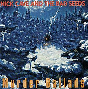Nick Cave And The Bad Seeds: Murder Ballads (CD) - Bild 1