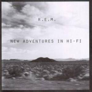 R.E.M.: New Adventures In Hi-Fi (CD) - Bild 1