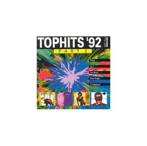 Top Hits '92 - Part 2 - Cover