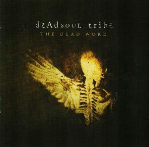 Deadsoul Tribe: Dead Word, The - Cover