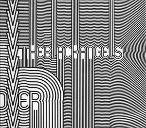 Cover - Black Angels, The: Passover