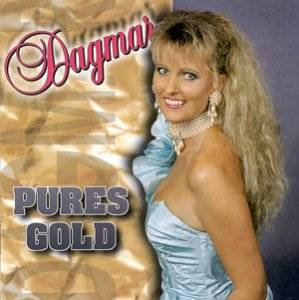 Cover - Dagmar: Pures Gold