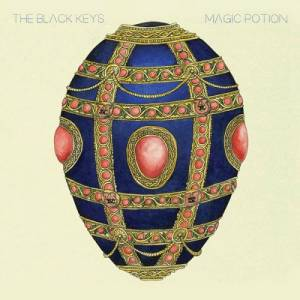 Cover - Black Keys, The: Magic Potion