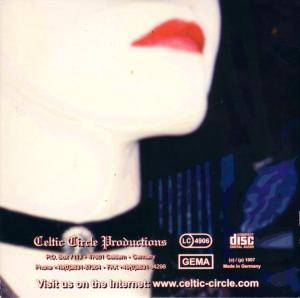 Cover - This Vale Of Tears: Gothic Grimoire Compilation 1/1997, The