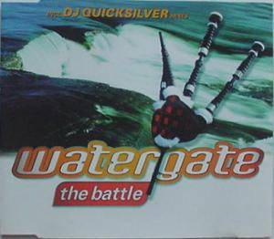 Cover - Watergate: Battle, The