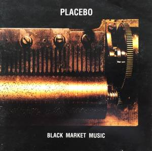 Placebo: Black Market Music (CD) - Bild 1