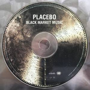 Placebo: Black Market Music (CD) - Bild 2