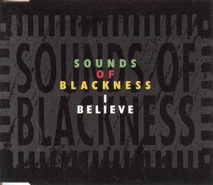 Cover - Sounds Of Blackness: I Believe
