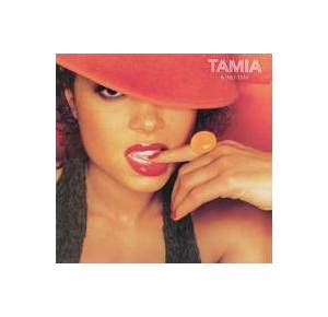 Cover - Tamia: Nu Day, A