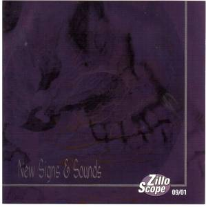 Cover - Care Company: Zillo Scope New Signs & Sounds 2001/09