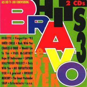 Cover - Mathou: Bravo Hits 03