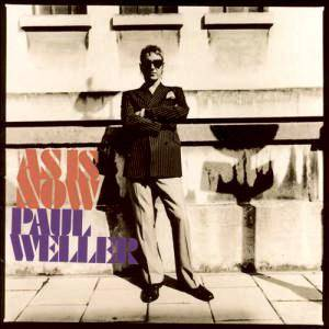 Cover - Paul Weller: As Is Now